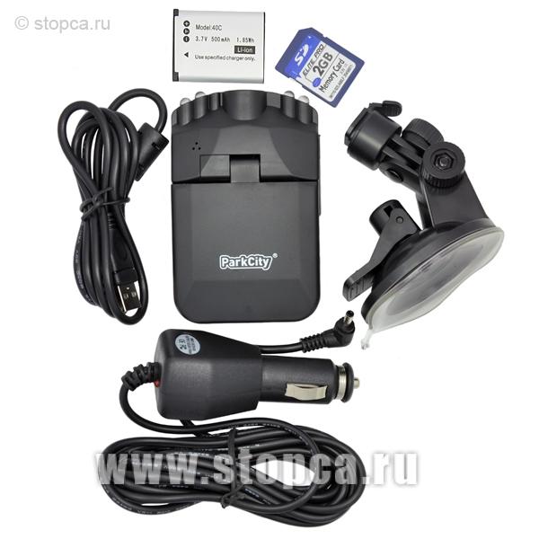 инструкция видеорегистратор Parkcity Dvr Hd 150 - фото 9